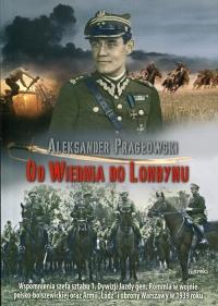 Od Wiednia do Londynu - Aleksander Pragłowski | mała okładka