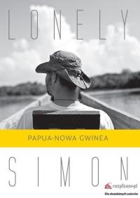 Papua-Nowa Gwinea - Lonely Simon | mała okładka