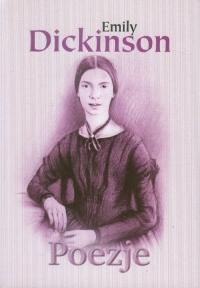 Poezje - Emily Dickinson   mała okładka