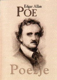 Poezje - Poe Edgar Allan | mała okładka