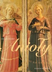 Anioły - Edward Lucie-Smith   mała okładka