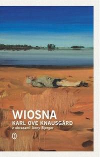 Wiosna - Karl Ove Knausgård | mała okładka