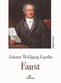 Faust - Goethe Johann Wolfgang | mała okładka
