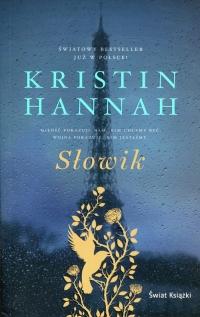 Słowik - Kristin Hannah | mała okładka