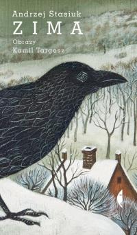 Zima - Andrzej Stasiuk | mała okładka