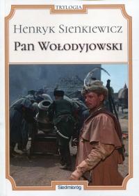 Pan Wołodyjowski - Henryk Sienkiewicz | mała okładka