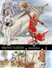 Słynni ludzie Rekordziści - R. Barsotti | mała okładka