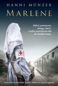 Marlene - Hanni Munzer | mała okładka