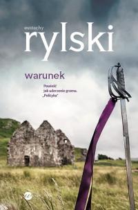 Warunek - Eustachy Rylski | mała okładka