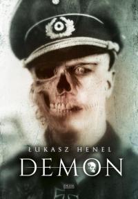 Demon - Łukasz Henel | mała okładka