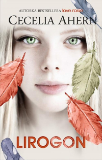 Lirogon - Cecelia Ahern | mała okładka