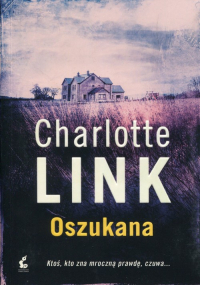 Oszukana - Charlotte Link | mała okładka