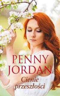 Cienie przeszłości - Penny Jordan | mała okładka