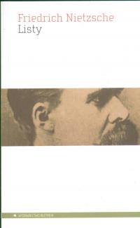 Listy - Friedrich Nietzsche | mała okładka