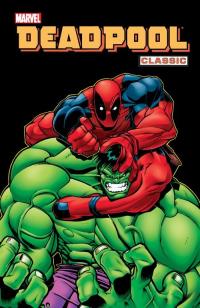 Deadpool Classic Tom 2 - Kelly Joe, Woods Pete, McGuinness Ed, Lau Kevin | mała okładka