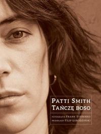 Tańczę boso - Patti Smith | mała okładka