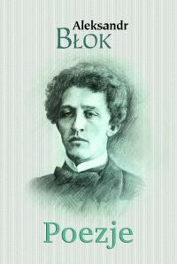 Poezje - Aleksandr Błok   mała okładka