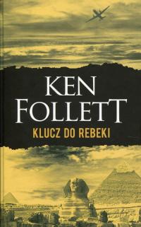 Klucz do Rebeki - Ken Follett | mała okładka