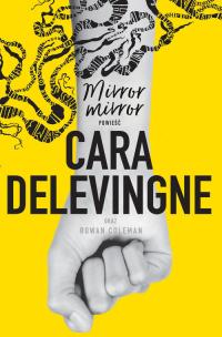 Mirror Mirror - Cara Delevingne | mała okładka
