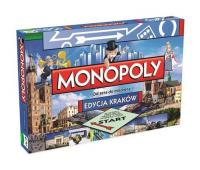 Monopoly Kraków -  | mała okładka