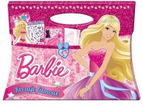 Barbie Kreacje filmowe BAG1002 -  | mała okładka