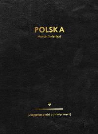 Polska wiązanka pieśni patriotycznych - Marcin Świetlicki | mała okładka