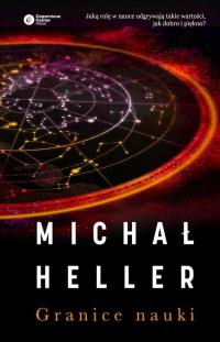 Granice nauki - Michał Heller | mała okładka