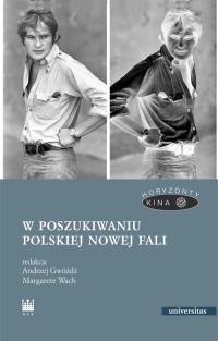 W poszukiwaniu polskiej Nowej Fali -  | mała okładka