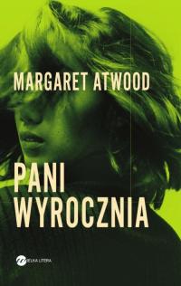Pani Wyrocznia - Margaret Atwood | mała okładka