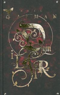 Dym i lustra - Neil Gaiman | mała okładka