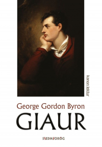 Giaur - Byron Georg Gordon | mała okładka