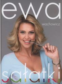 Ewa Wachowicz Sałatki - Ewa Wachowicz   mała okładka