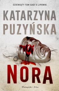 Nora - Katarzyna Puzyńska | mała okładka