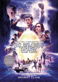Player One - Ernest Cline | mała okładka