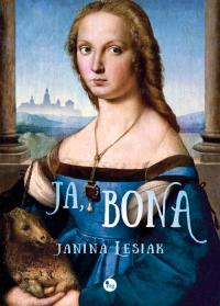 Ja Bona - Janina Lesiak | mała okładka