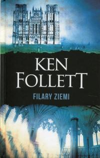 Filary Ziemi - Ken Follett | mała okładka