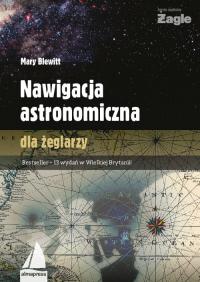 Nawigacja astronomiczna dla żeglarzy - Mary Blewitt   mała okładka