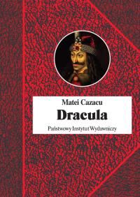 Dracula - Matei Cazacu   mała okładka