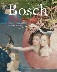 Bosch Zbliżenia - Till-Holger Borchert   mała okładka