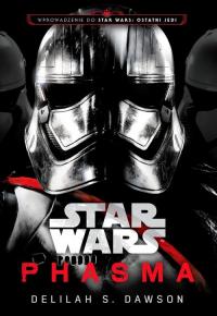 Star Wars Phasma - Dawson Delilah S. | mała okładka