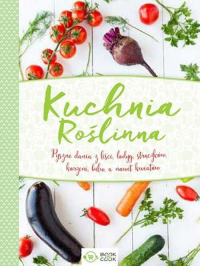 Kuchnia Roślinna -  | mała okładka