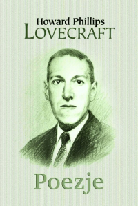 Poezje - Lovecraft Howard Phillips | mała okładka