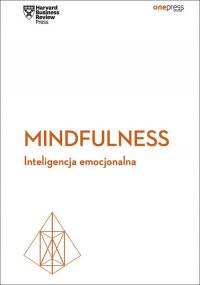 Mindfulness Inteligencja emocjonalna -  | mała okładka