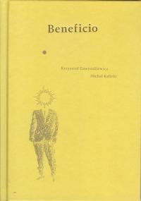 Beneficio - Gawronkiewicz K., Kalicki M. | mała okładka