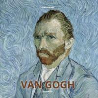 van Gogh - Olaf Mextorf | mała okładka