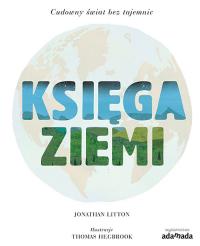 Księga Ziemi - Jonathan Litton | mała okładka
