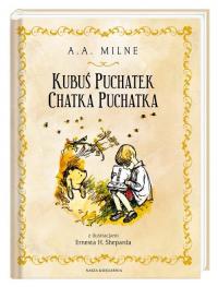 Kubuś Puchatek Chatka Puchatka - Milne A.A., Tuwim Irena | mała okładka
