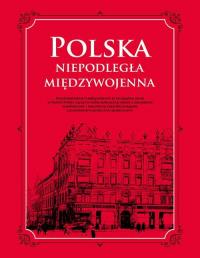 Polska Niepodległa międzywojenna -  | mała okładka