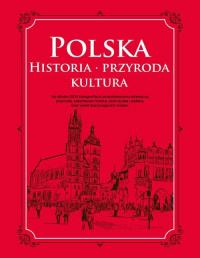 Polska Historia przyroda kultura -  | mała okładka