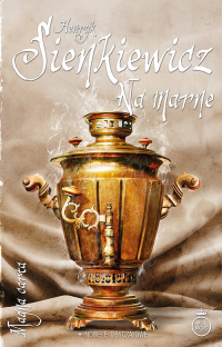 Na marne - Henryk Sienkiewicz | mała okładka